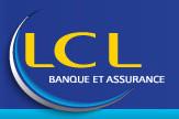 logo banque lcl